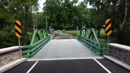 Kintner Bridge