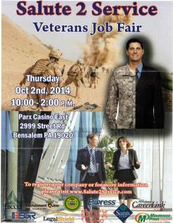 Veteran's Fair
