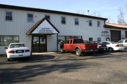 Eastern Upper Bucks Senior Center