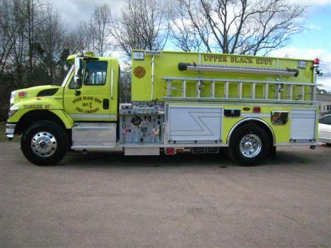 UBE_Fire_Truck