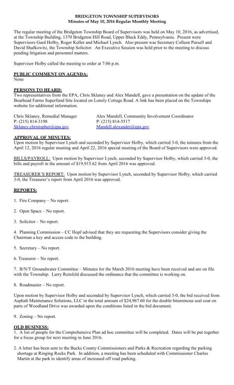 supervisor  meeting minutes bridgeton township 470 x 774 · jpeg