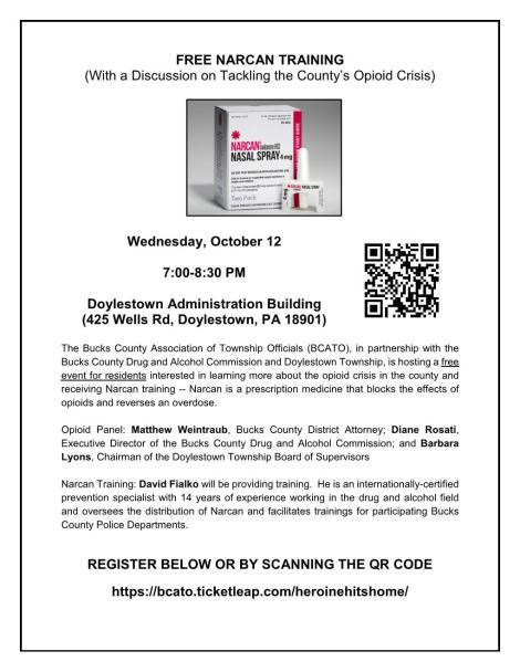 narcan-training-flyer